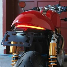 Triumph Thruxton R Fender Eliminator Kit - EU Version - New Rage Cycles
