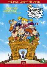 Rugrats In Paris - The Movie (DVD, 2001)