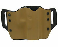 Coyote OWB Kydex Holster For Walther