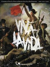 Coldplay - Viva La Vida Or Death And All His Friends (Gatefold Digipack) [CD]