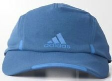 adidas Performance CLIMACOOL RUNNING CAP Reflective BLUE - Size OSFW Or OSFM