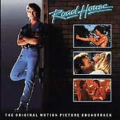 Michael Kamen - Road House [Original Motion Picture Soundtrack OST CD)