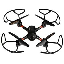 New Helicopter Mould King 33043 SUPER - F 2.4GHz 4CH 6 Axis Gyro RC Quadcopter
