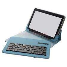 Removable Bluetooth3.0 Wireless Keyboard Cover Case For 7-8''Universal Tab
