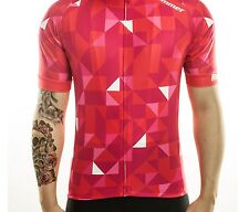 Mens Clothing Cycling Jersey MTB Bicycle Bike Wear Clothes T Shirt Short Sleeve