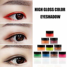 Professional Eye Shadow Eyes Makeup Glitter Party Cosmetic Eyeshadow Cream GN