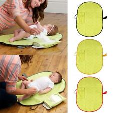 Portable Diaper Changing Station Nursery Accessories for Travel and Home