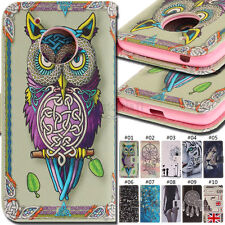 For Motorola Moto G5 Luxury Card Flip Stand Fashion PU Leather Case Wallet Cover