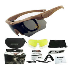 Tactical Glasses Airsoft Paintball Goggles Eye Protection Cs Goggle Mask Uv400