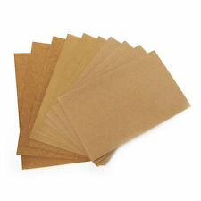 Sandpaper Assorted sheets Sandpapers fine Medium Coarse mix & match Sand Papers