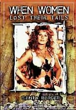 When Women Lost Their Tails (DVD, 1972) - D0430