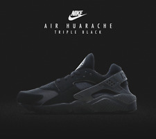 Nike Air Huarache Limited Edition + LOVE/HATE editions