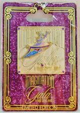 DISNEY WORLD IMAGINATION GALA  A MAGIC CARPET EVENT FIGMENT LOGO PIN LE 1000