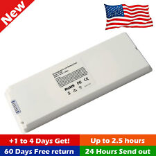 """Battery for Apple MacBook 13"""" 2006 2007 2008 2009 A1185 A1181 MA561 MA699 Laptop"""