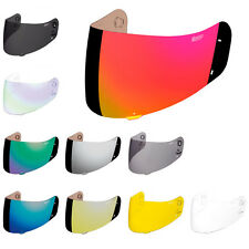 Icon Proshield Visor Airframe & Alliance / GT Motorcycle Helmets All Colours