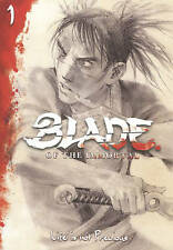 BLADE OF THE IMMORTAL DVD LIFE IS NOT PRECIOUS BRAND NEW SEALED