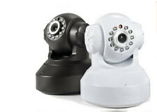 Tenvis 720P HD Wireless WiFi IP Camera Home Security Network CCTV Night Vision