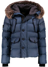 Superdry Chinook Parka Jacket Brand New