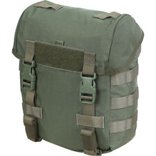 Tactical Butt Pack Pouch v.2 for Luggage Bag Utility Universal Case PALS MOLLE