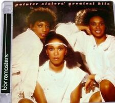 Pointer Sisters - Pointer Sister's Greatest Hits NEW CD