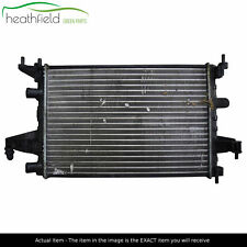 Vauxhall Corsa C Radiator Pipes on the Same Side With AC Z 12 XE