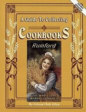 A Guide to Collecting Cookbooks Allen, Bob Paperback