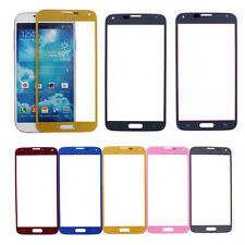 High Quality LCD Outer Glass Repair Front Screen Lens Cover For Samsung Galaxy