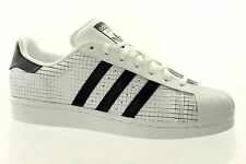adidas Superstar B-AQ8333 Mens Trainers~Originals~UK 3.5 - 10.5 Only