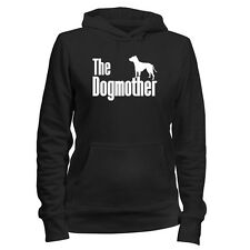 The dogmother American Pit Bull Terrier Women Hoodie
