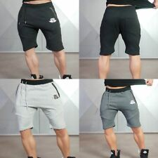 Gym Sport Mens Athletic Shorts Running Trousers Jogging Out Biker Short Pants