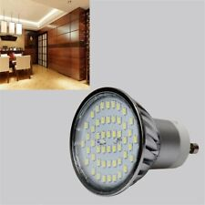 4x GU10 4W 340lm SMD3014 Non-dimmable LED Spot Light Bulb Warm White/Day White