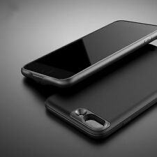 Battery Charger Case Power Bank Slim Cover External Backup For iPhone 7 7 Plus