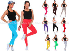 Cotton Full Length Classic Leggings All Colours and Sizes Highest Quality