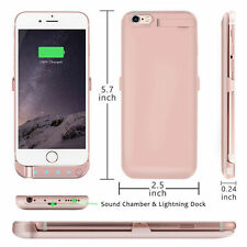 10000mAh External Battery Charger Cover Power Case For Apple iPhone 6 6S 7 Plus