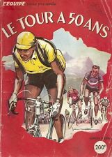 TOUR DE FRANCE VINTAGE CYCLING METAL TIN SIGN POSTER WALL PLAQUE