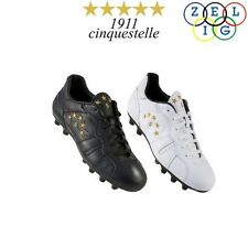 CINQUESTELLE SCARPA CLASSIC ARTISAN LEATHER KANGAROO FOOTBALL IS THE LEGEND