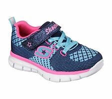 SKECHERS USA Inc Skechers Infant/Toddler Girls Synergy Lil Bubbly