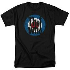 The Who: Classic Logo T-Shirt  Free Shipping  NEW