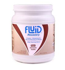 Fluid Recovery Drink - 16 Serving Canister