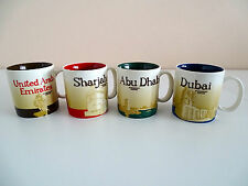 Starbucks Mugs of the United Arab Emirates - Global Icon
