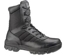 Bates Sport Tactical 8 Inch Unisex Boots Military - Black All Sizes