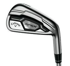 New Callaway Apex CF 16 Iron Set 4-PW Pick Custom Shaft Right or Left Hand