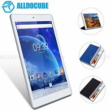 Cube iPlay 8 U78 7.85'' Android6.0 Tablet PC Quad Core 8GB Dual Camera WiFi HDMI