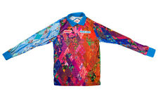 Bosco Volunteer Staff long sleeve shirt Olympic Paralympic Sochi 2014 size XS S