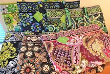 NWT Vera Bradley EAST WEST TOTE Shoulder Bag ~ Your pattern choice, many HTF