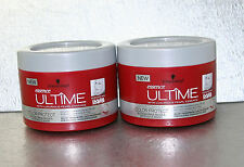 **New** Schwarzkopf Essence ULTIME Colour Protect Intensive Mask 200ml X2 Units