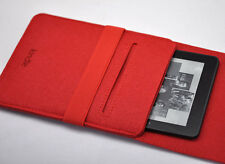 Wool felt Sleeve for Kindle Paperwhite  Protective Felt Cover Pouch Bag