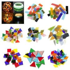 Wholesale Lot Glass Pieces Mosaic Tiles Tessera for DIY Craft Home Decoration