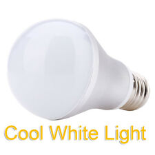 E27 RGB 10W LED Bulb Color Change Dimmable Light Globe Lamp with Remote Control