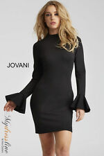 Jovani 50898 Short Cocktail Dress ~LOWEST PRICE GUARANTEE~ NEW Authentic
